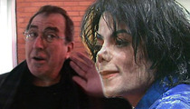 Michael Jackson Producer Kenny Ortega:  Michael Was Responsible for His Life ... and Death