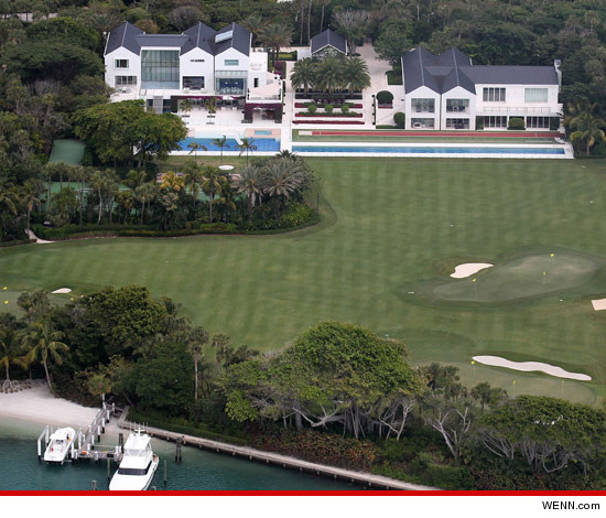 Unique entertainment blog mambo ya tiger wood si ya Images of tiger woods house