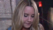 Amanda Bynes -- She's Mentally Unfit To Stand Trial