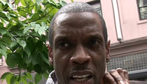 Ex-MLB Star Dwight Gooden -- EVICTED From New Jersey Mansion