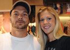 Kevin Federline Married In Vegas And the Winner Is ...