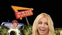 Britney Spears -- I Spent $7 Mil Last Year, But I'm Still A Bargain Shopper
