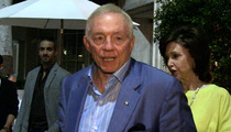 Jerry Jones -- Cowboys Are WINNING the Super Bowl This Year, Period.