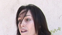 Heidi Fleiss Evicted -- You're a Very DIRTY Girl