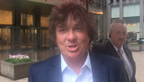 Jason Dufner -- Yeah, My Wife is HOT!!