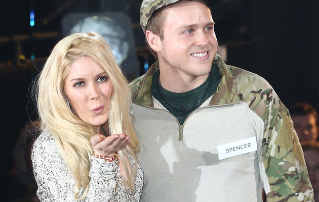 Spencer Pratt Turns 30 -- How Will He & Heidi Celebrate?