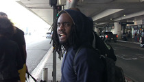 Wale -- I'm HONORED Kendrick Lamar Called Me Out