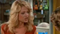 Lisa Robin Kelly's Husband -- DON'T BLAME ME ... It's the BF's Fault