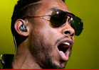Miguel -- Singer Charged w
