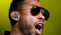 Miguel -- Singer Charged with DUI
