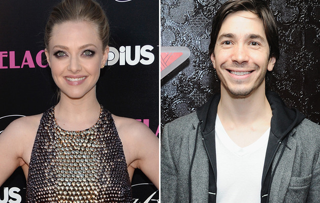 Report: Amanda Seyfried Dating Justin Long?!