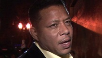 Terrence Howard -- Pay Up!!  Accused of Stiffing Landlord After Eviction