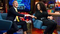 Oprah Winfrey Talks Pot, Whitney and Tig Ol' Bitties!