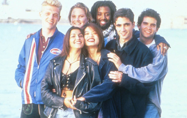 """The Real World"" Returning to San Francisco -- See Stars Then & Now!"