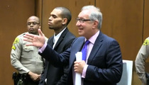 Chris Brown Sentenced to 1,000 MORE HOURS of Community Labor