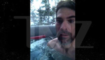 'Criminal Minds' Star Thomas Gibson Catfished -- Hey Stranger, Check Out My Sexy Hot Tub Video
