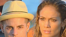 Casper Smart's Dumb Move -- Reveals JLo's Deal with 'American Idol'