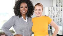 5 Biggest Takeaways from Lindsay Lohan's Oprah Interview