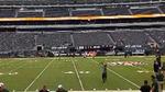 New York Jets Santonio Holmes -- Back on the Field!! Hands Still M.I.A.