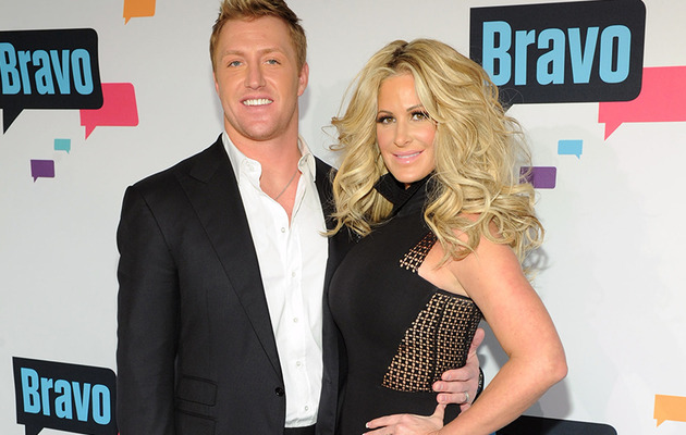 Kim Zolciak Expecting Twins!