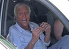 Dick Van Dyke Emergency -- Actor Pulled Out of F