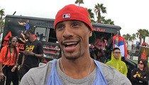 NBA Star George Hill -- No Regrets I Chose Kids Over Team USA
