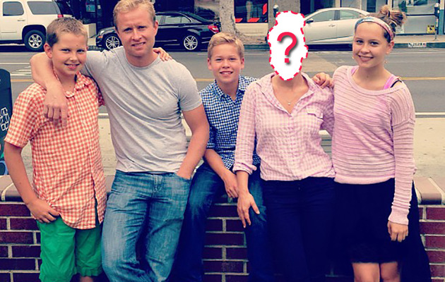 """See """"Full House"""" Star Candace Cameron Bure's Lookalike Family!"""