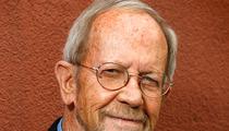 Elmore Leonard Dead -- Legendary Hollywood Writer Dies at 87