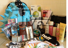 Kylie Jenner Sweet 16 -- $150,000 IN GIFT BAGS ... Headp