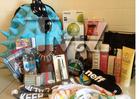 Kylie Jenner Sweet 16 -- $150,000 IN GIFT BAGS ... Headphones, Makeup, Jewelry