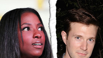 'True Blood' Star Rutina Wesley -- Marriage Sucks ... Files For Divorce