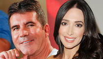 Simon Cowell -- 'I'm Proud to Be a Dad'