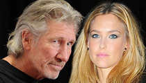Bar Refaeli to Roger Waters -- Take My Pretty Face Out of Your Israel-Hating Concerts