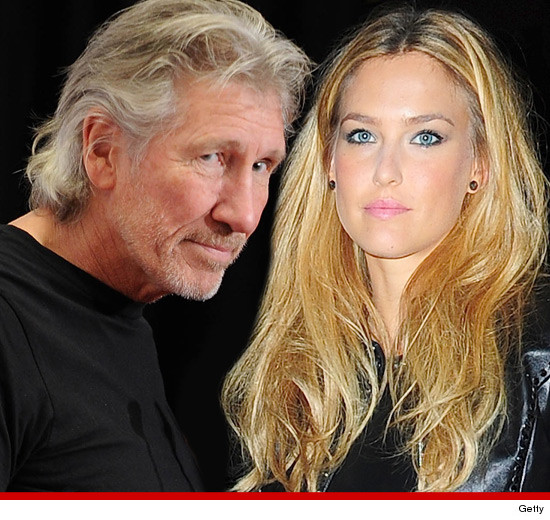 0821_bar-refaeli_roger_waters_getty