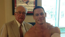 John Cena – Famous Surgeon Fixed My DISGUSTING Elbow Injury