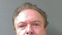 David Cassidy -- Arrested for Drunk Driving