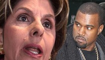 Kanye West -- I've Got Gloria Allred Problems Now