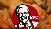 War Hero Sues KFC -- They REFUSED to Serve Me Because of Service Dog