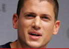 Wentworth Miller Comes Out -- I'm Gay ... And I'm Stickin' It to Vladimir Putin