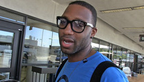 NBA Star Tracy McGrady -- Sorry Michael Jordan ... Kobe Bryant Was Wayyy Harder to Guard
