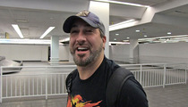 Joey Fatone -- Lie, Lie, Lie (Probably)
