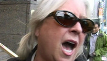 Paula Deen -- Racial/Sexual Harassment Lawsuit DISMISSED