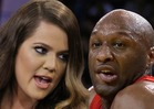 Khloe Kardashian and Lamar Odom's Marriage Crisis Tr