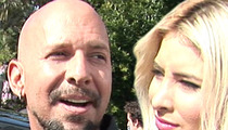 'The Game' Author Neil Strauss -- My Single Life Is Dead!