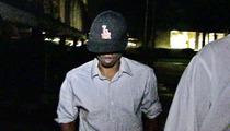 Marcus T. Paulk -- 'Moesha' Star Released From Jail [Video]