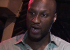 Lamar Odom -- The NBA Drug Trail