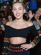 2013 MTV Video Music Awards -- All the Red Carpet Pics!