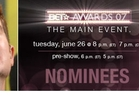BET Awards -- The White Elephant in the Room