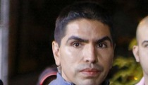 'Piolin' Sues -- I'm The Victim of a Spanish Radio SHAKEDOWN