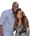 Khloe & Lamar: Love on the Rocks